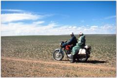 20050902-erdenedalay-Khukh Burd Sum (1)