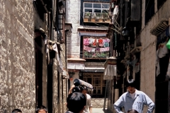 20060727  Lhasa Yokhang (17)