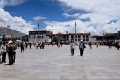 20060727  Lhasa Yokhang (20)