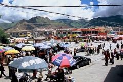 20060727  Lhasa Yokhang (21)