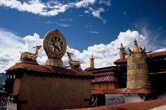 20060727  Lhasa Yokhang (31)