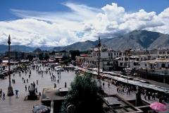 20060727  Lhasa Yokhang (32)