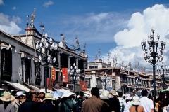 20060727  Lhasa Yokhang (53)