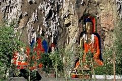 20060730 Gyantse-Kumbum-Shigatse