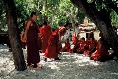 20060731 Lhasa Potala-Sera (5)