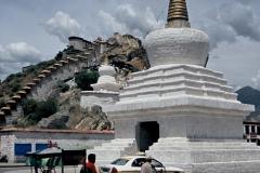 20060802 Lhasa Palubuk-Museum-NorbuLingka (16)