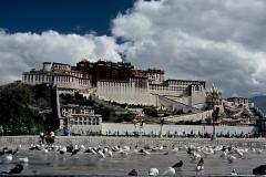 20060802 Lhasa Palubuk-Museum-NorbuLingka (2)