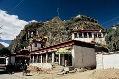 20060802 Lhasa Palubuk-Museum-NorbuLingka (7)