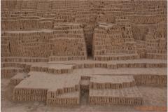 Peru 20070722 Lima (1) Pucllana