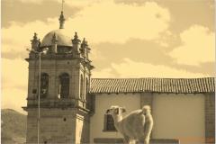 Peru 20070725 Cuzco (25)sepia