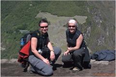 Peru 20070729 Machu Picchu (144)