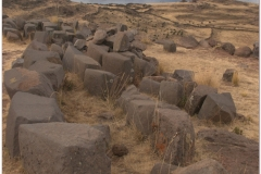 Peru 20070731 Puno Sillustani (17)
