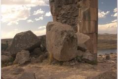 Peru 20070731 Puno Sillustani (23)