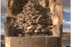 Peru 20070731 Puno Sillustani (25)