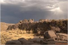 Peru 20070731 Puno Sillustani (27)