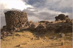 Peru 20070731 Puno Sillustani (35)