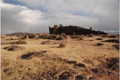 Peru 20070731 Puno Sillustani (46)