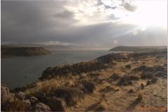 Peru 20070731 Puno Sillustani (53)