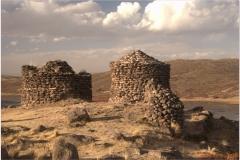 Peru 20070731 Puno Sillustani (57)