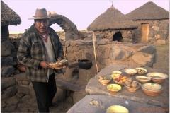 Peru 20070731 Puno Sillustani (73)