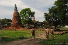 20081117 Tajlandia-Bangkok-Ayuthaya (28)