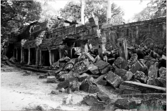 20081121 Kambodza - Siem Reap (256)bw