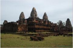 20081122 Kambodza - Siem Reap (20)