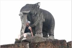 20081122 Kambodza - Siem Reap (33)