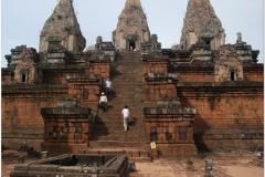 20081122 Kambodza - Siem Reap (4)