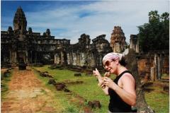 20081123 Kambodza - Siem Reap (40)