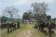 20081124 Kambodza - Laos Pakse-Champasak (54)