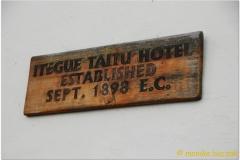 20090912 w hotelu Taitu AA (1)
