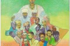 20090913 Addis 2 - Muzeum Narodowe (1)