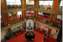20090913 Addis 2 - Muzeum Narodowe (9)