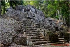20130507 Gwatemala Tikal-Remate 44