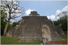 20130507 Gwatemala Tikal-Remate 50