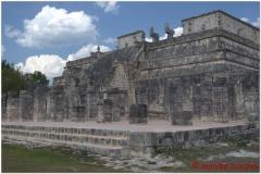 20130514 Meksyk Chichen Itza 66