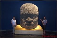 20130516 Meksyk Meksyk Muzeum Antropologiczne 55