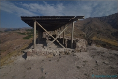 20140902 Alamut Valley&Castle 30