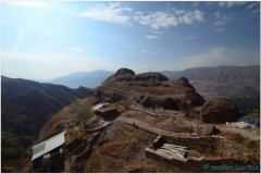 20140902 Alamut Valley&Castle 41