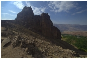 20140902 Alamut Valley&Castle 50